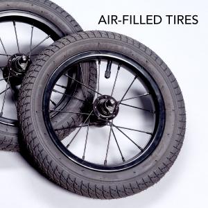 balance bike tire